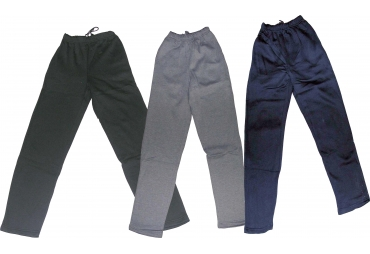 ADULT FLEECE SWEATS PANT