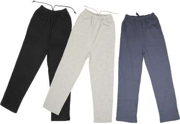 YOUTH FLEECE SWEATPANT.