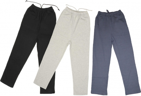 YOUTH FLEECE SWEATS PANT.
