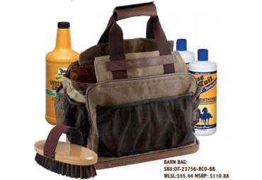 Westerian Equestrian Utilities Bags