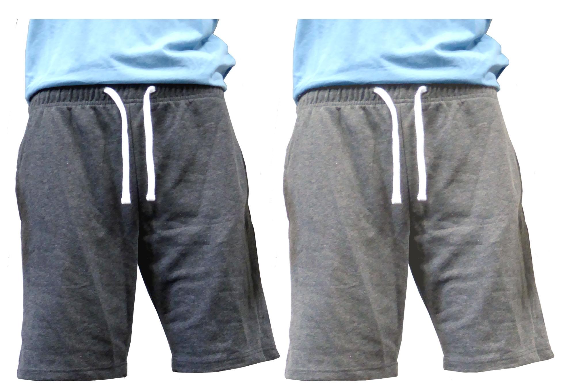 Adult Sweat Short Pants